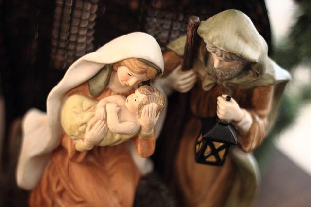 Ala: Ufajmy Maryi i Jezusowi