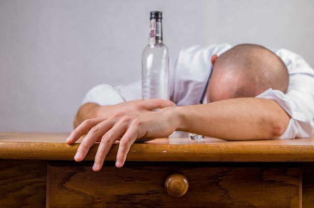 Aaaazonka: List: Modlitwa za alkoholika