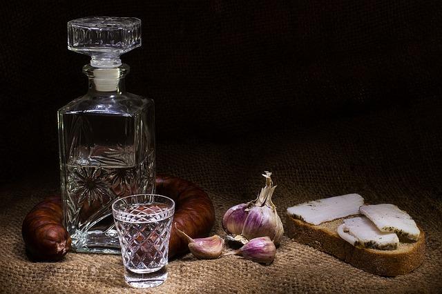 Sylwia: Uwolnienie z nalogu alkoholowego