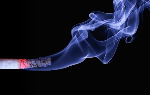 Magdalena: Wyzwolenie męża z nałogu tytoniowego