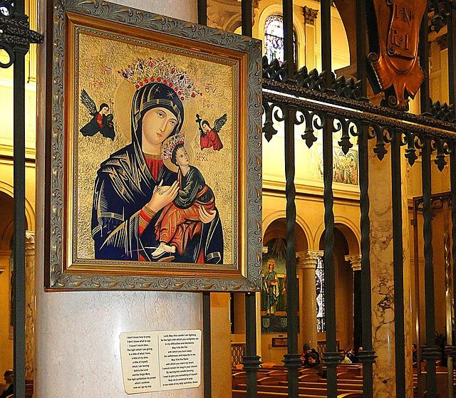 Sylwia: Modlitwa o upragnioną pracę