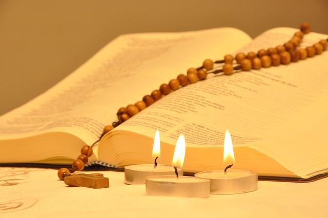 Kasia: List –  Dostałam w darze od św Józefa pracę w którą bardzo lubię