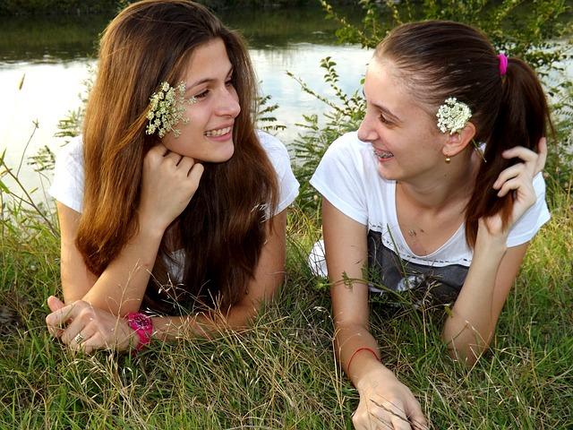 Jolanta: Zdrowie siostry