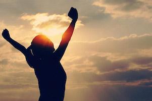 Joanna: Uwierzyłam w moc modlitwy