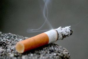 Arleta: Uzdrowienie z nałogu palenia