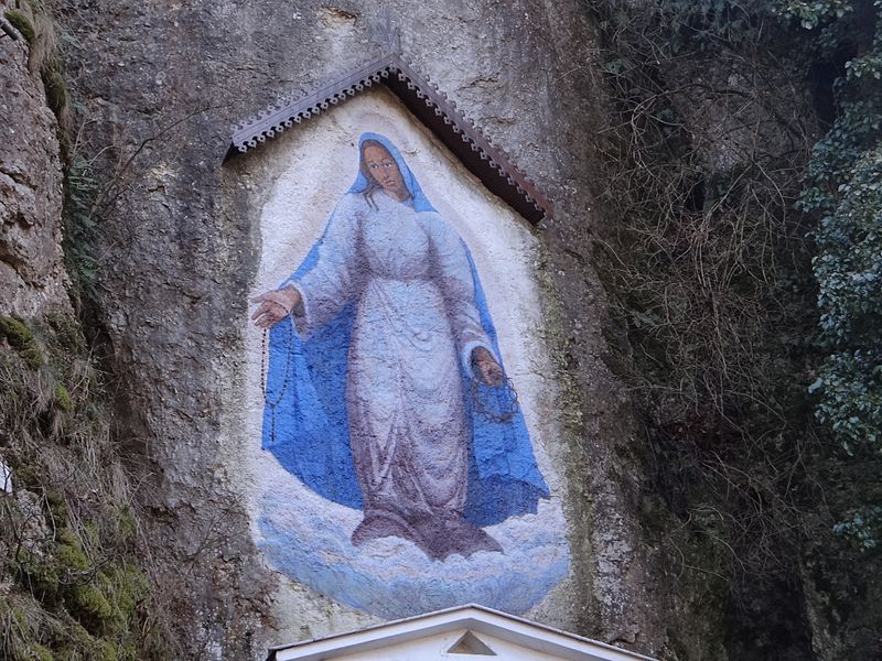 Krzysztof: Pomoc Maryi w sprzedaży mieszkania