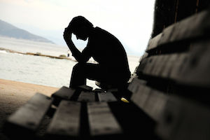 Piotr: depresja, alkohol i inne…