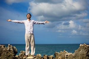 Piotr: Czuję się czysty, silny i wolny jak nigdy dotąd.