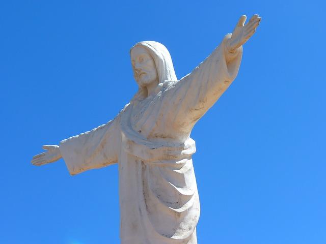 Majka: jak zasnełam ujrzałam Zmartwychwstałego Jezusa Chrystusa