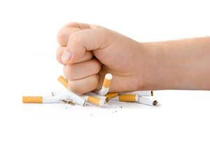 Halina: Paliłam papierosy przez 40 lat