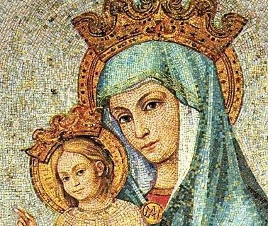Maryja, Matka Kościoła