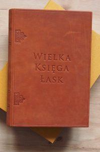 IV Wielka Księga Łask