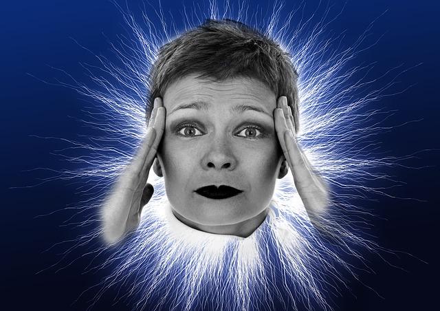 Magdalena: Ból głowy mojej mamy