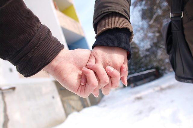 Agnieszka: Modlitwa męża i żony