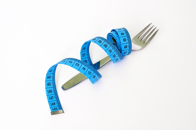 Wysluchana: Tym razem modliłam się o zrzucenie zbędnych kilogramów.