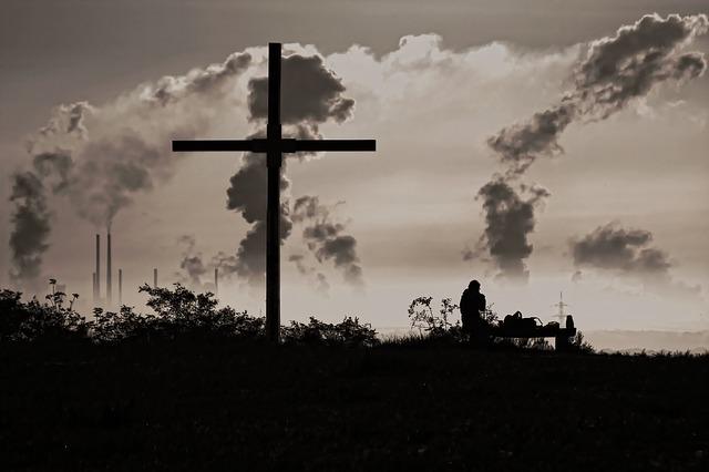 Krzysztof: i ciężko mi się zebrać do następnej modlitwy.