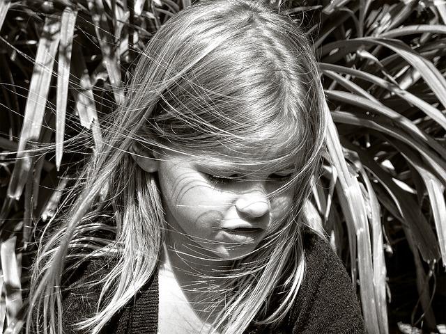 Wioletta: Zdrowie córki