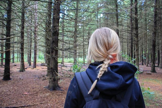 Wiola: Nowenna pomaga mi trzymać się w tym życiu na właściwej drodze