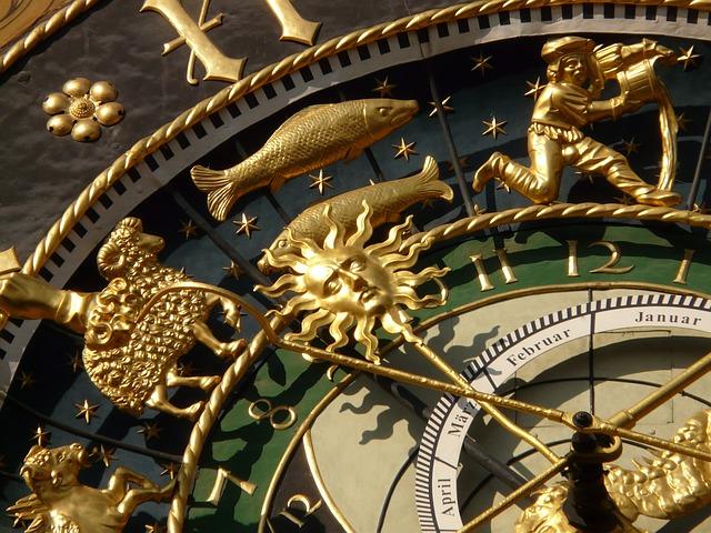 Krystyna: Nie czytamy już żadnych horoskopów !