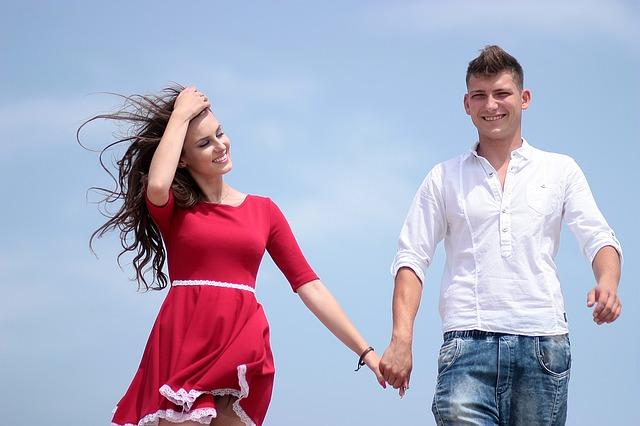 Arkadiusz i Katarzyna: Pozwólmy się Jej prowadzić za rękę