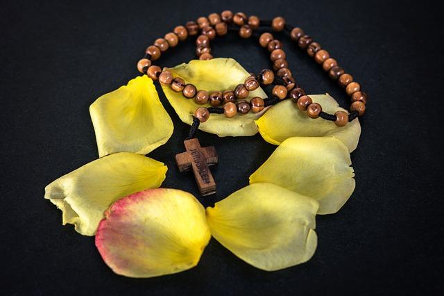 Mariola: Nawrócony grzesznik i wielka przemiana