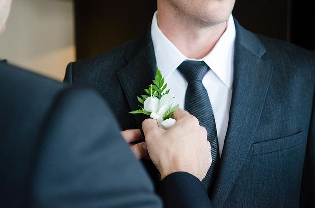 Patryk: Modlitwa przed ślubem