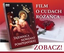 Film o różańcu i nowennie pompejańskiej