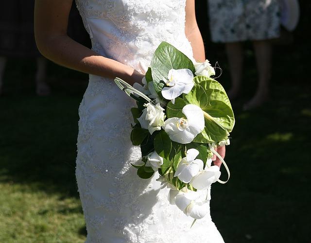 Teresa: słońce zaświeciło dla nowożeńców