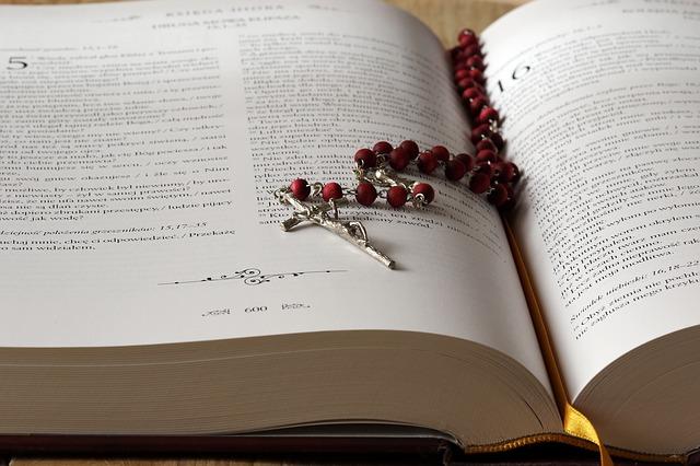 M.: Nowenna zbliża do Boga i Maryi, a naprawia przede wszystkim nas i nasze życie