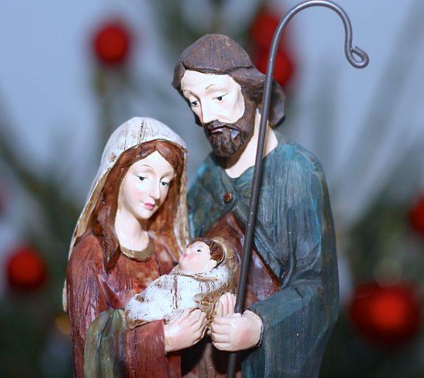 B:Zaufałam Jezusowi i Maryi