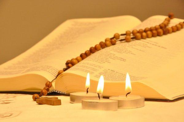E: Modlitwa o uzdrowienie