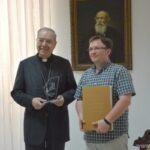Tommaso Caputo i Księga Łask