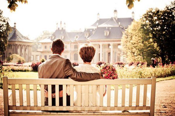 D: Ślub po pół wieku