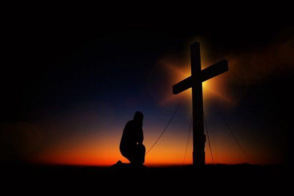 Ewa: powrót syna do wiary