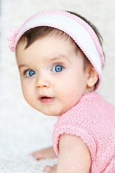 Anna: Drugi cud nowenny – córeczka