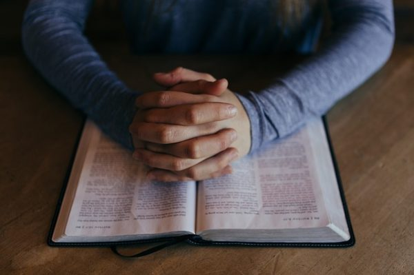 Waldemar: Modlitwa to pierwsza reakcja na problem