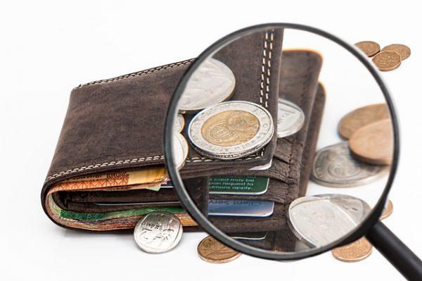 Ewa i Michał: Pomoc w sprawach finansowych