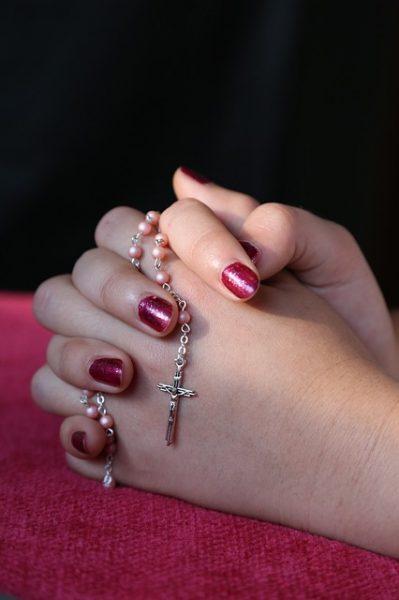 Aneta: Kolejna wysłuchana modlitwa o zdrowie