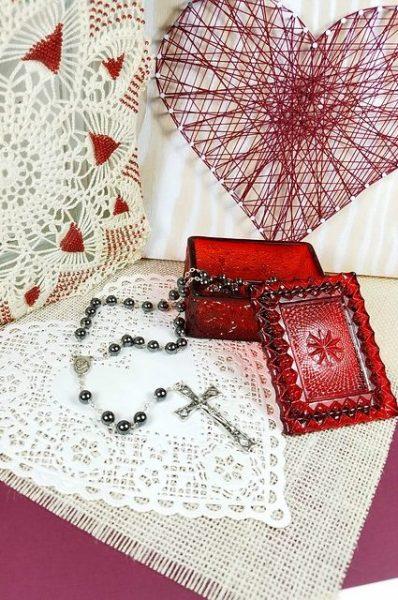 Wioletta: Jedną modlitwą zmieniłam całe swoje życie