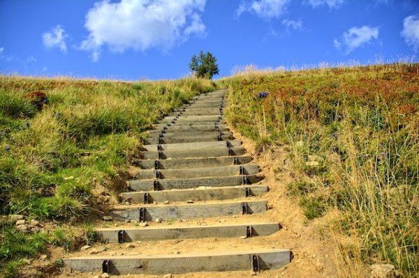 Iza: Warto wytrwać pomimo trudności