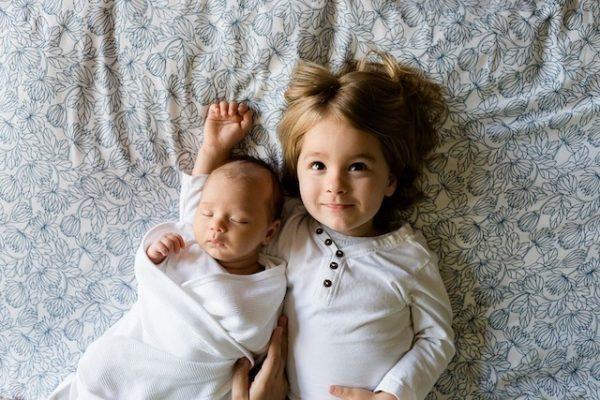 Marta: Rodzeństwo dla córeczki