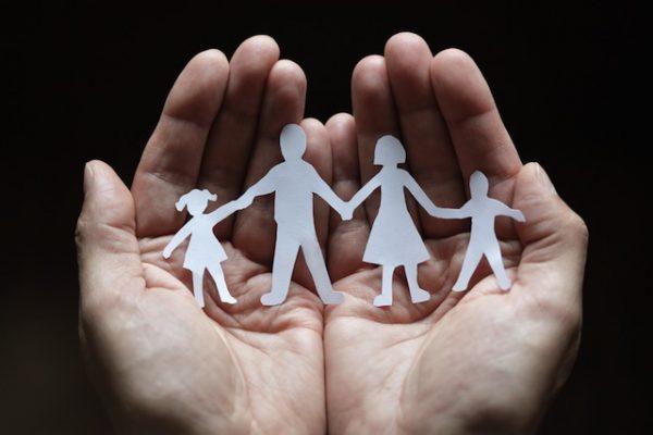 Teresa: Tobie najukochańsza Matko powierzam siebie i rodzinę