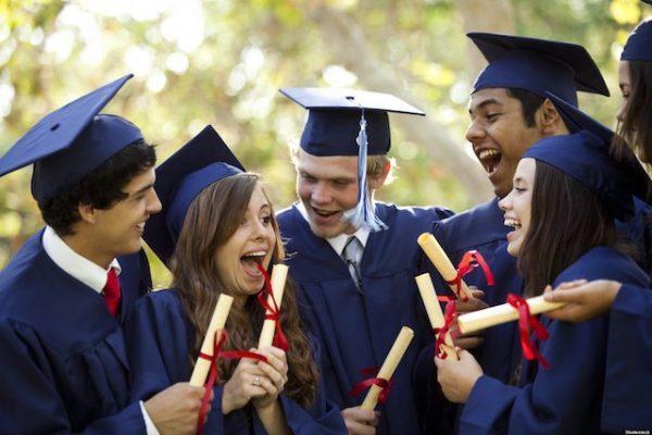 Ewelina: Wyczekane ukończenie studiów