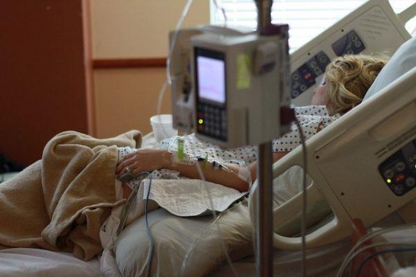 Halina: Wsparcie Matki Boskiej w chorobie