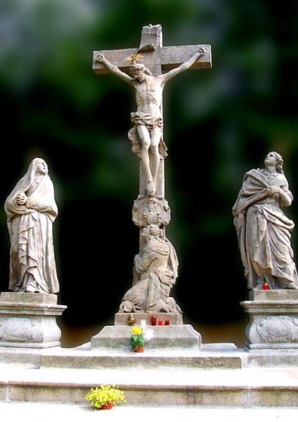 Ewa: Doświadczyłam wielkiej bliskości Jezusa i Matki Bożej
