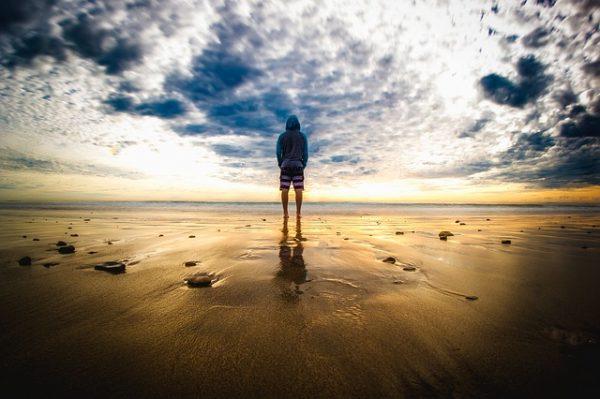 Magda: Praca i wyjście z depresji