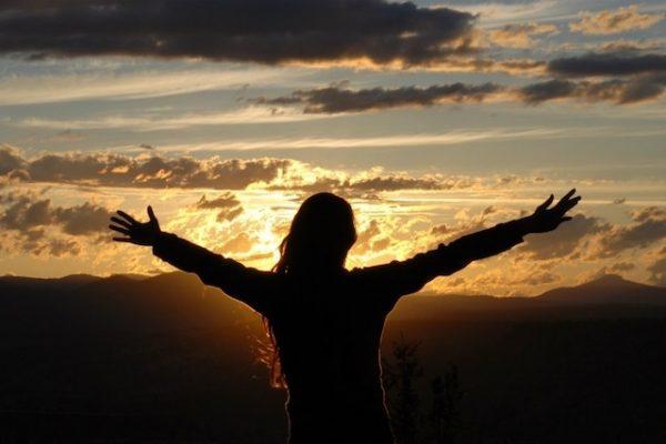 Agata: Ta modlitwa zmienia rzeczywistość, a przede wszystkim nas samych