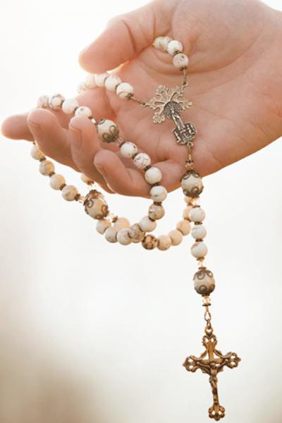 Joanna: Dzięki modlitwie jest coraz lepiej