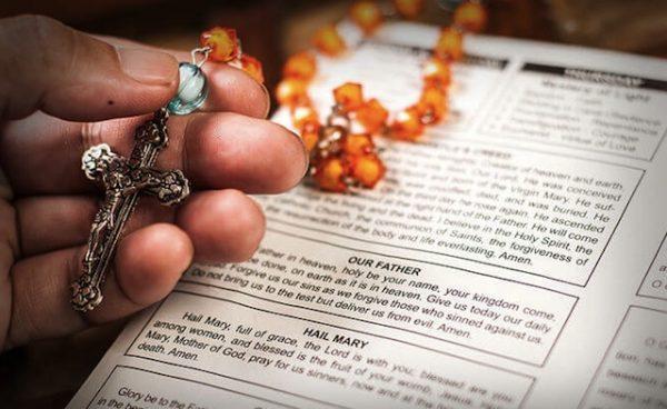 Gosia: Modlitwa zdziałała cuda