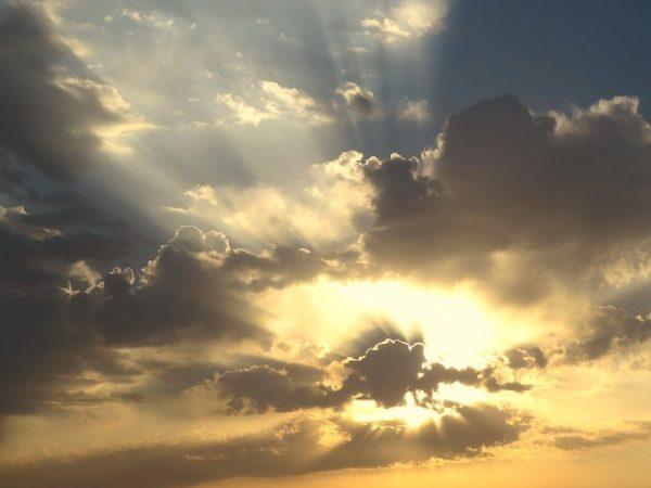Iza: Modlitwa za dusze czyśćcowe – ich wstawiennictwo i pomoc